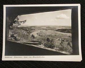 WALDSHUT HOCHRHEIN, GERMANY POSTCARDS ERA 1950/60 UNUSED