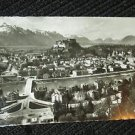 SALZBURG AUSTRIA POST CARDS ERA 1950/60 UNUSED