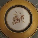 VINTAGE COLLECTIBLE PICKARD CHINA GOLD HAND PAINTED DECORATED SIGNED VENETIA
