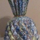 ART NOUVEAU C.A. FELICE SESTO FIOR VASE ITALY  2781