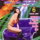 DVD MUSIC Asia Dance Trance 6