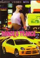 DVD MUSIC Dance And Trance 2