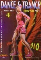 DVD MUSIC Dance Trance 4