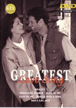 Greatest Love Song - Vol 8
