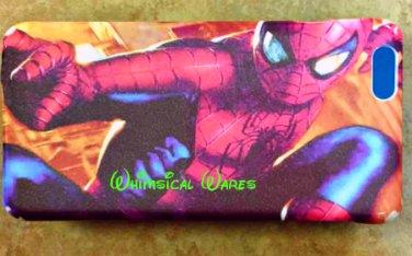 Iphone 6 Plus Cell Phone Case Spiderman Custom New