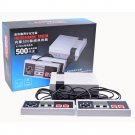 Mini TV Handheld Game Console Video Game Console For Nes Games with 500 Different Built-in Games
