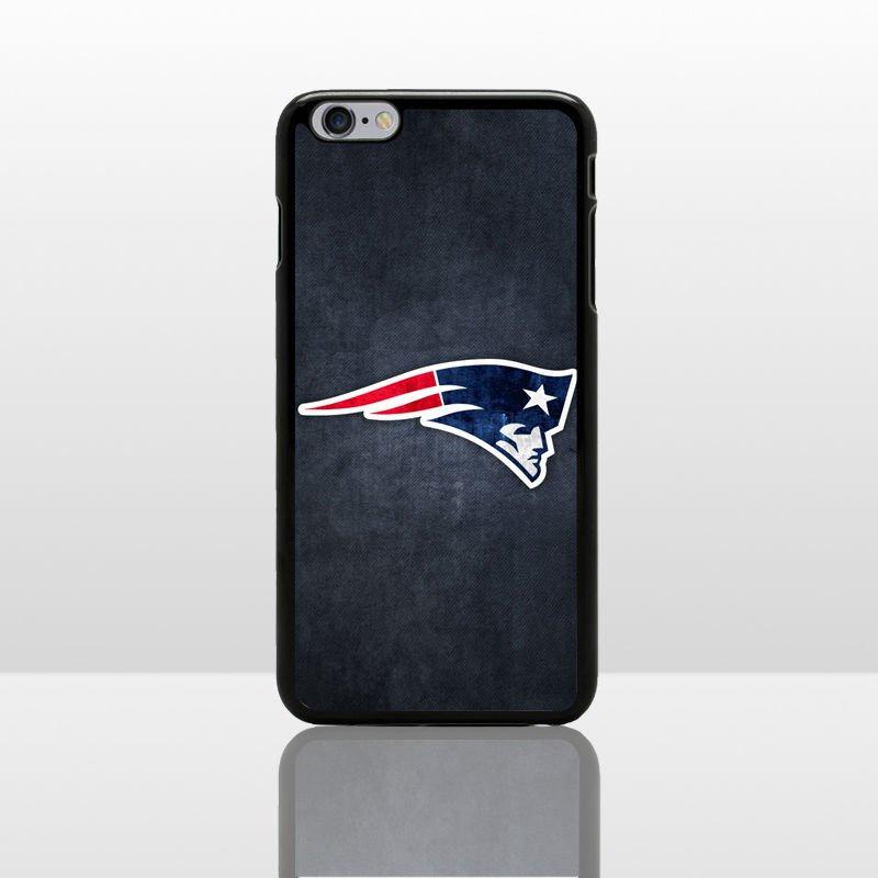 New England Patriots NFL Apple iPhone 5c  Plus Plastic Case Cover