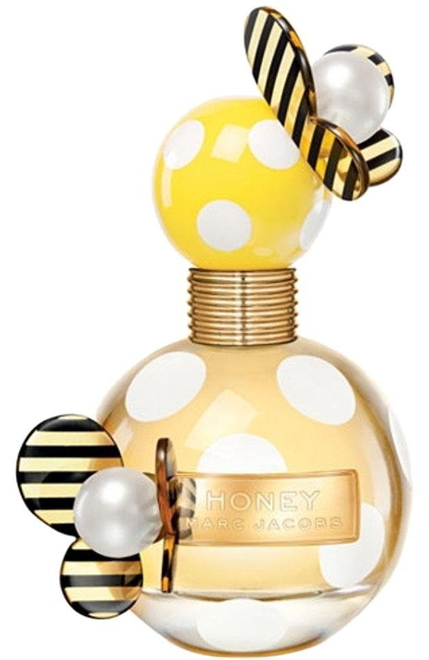 Marc Jacobs Honey MARC JACOBS Eau de Parfum Spray, 3.4 oz