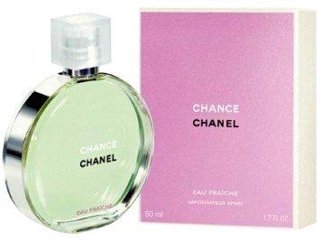 Chanel CHANCE Eau FraIche 3.4 oz By Chanel