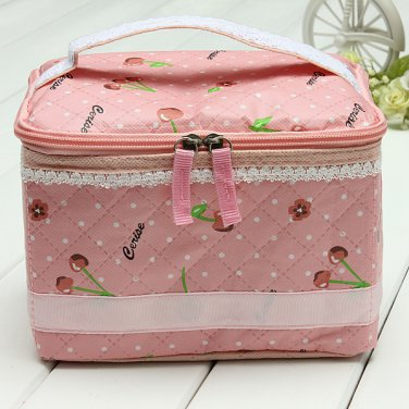 Make Up Comestic Organizer Storage Bag   free shipping