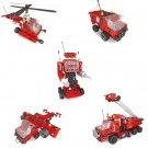 Iron 816J-30 DIY Toy, Robotic Toy, Educational Toy, Electronic Toy,Building Set Block Toy