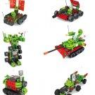 Iron 816J-32 DIY Toy, Robotic Toy, Educational Toy, Electronic Toy,Building Set Block Toy