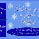 Holiday Card Sample