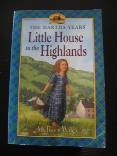 Little House In The Highlands Book