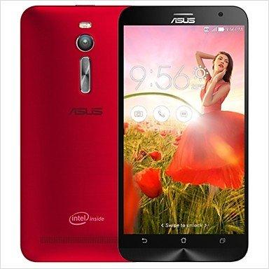 "ASUS Zenfone2 5.5""FHD Android LTE Smartphone(WiFi,GPS, Intel Atom Z3580 RAM4GB+ROM64GB,13MP+5MP)"