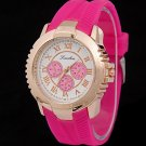 Women's Rome Dial Diamond Quartz Watch Cool Watches Unique Watches #04988999