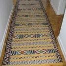 Moroccan Kilim rug  - Moroccan Runner Rug - Kilim runner - Berber runner kilim