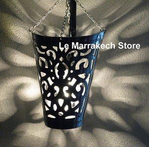 Hanging Lantern - Hanging lamp - Hanging light - Ceiling lantern - Pendant Lamp