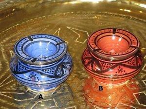 Ash tray - Ashtray - Cigar Ashtray- Ceramic Ashtray - Outdoor Ashtray - Ashtrays