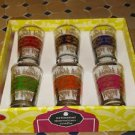 Moroccan tea glasses-Moroccan tea glass-Moroccan glasses-Glass tea cups-Tea cups