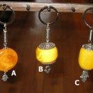 Moroccan keychain-Moroccan keyring -Moroccan key chain- Moroccan khamsa- Hamsa
