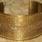 Brass Bracelet Cuff -Brass bracelet -Brass cuff bracelet -Brass bangle bracelet
