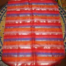 Moroccan table runner-Moroccan scarf-Stripe table runner-Table runner Morocco