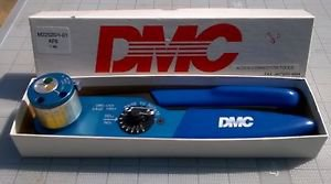 Daniels DMC M22520/1-01 AF8 Crimper Tool  Upper Range 12-26 AWG