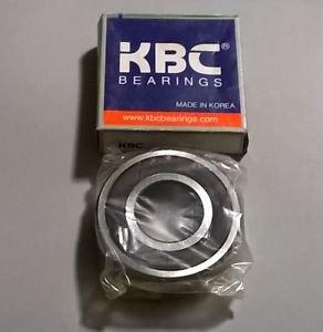 KBC 6307DD Single Row Ball Bearing ***Free Shipping***