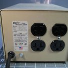 ONEAC CP1107 6.25 amps Power Conditioner in Excellent!!! Condition 120v