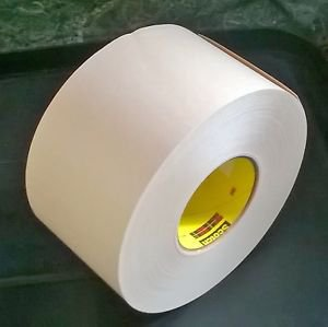 (3)3M Heavy Duty Protective Tape 346 HD Tan 4 in x 60 yd 16.7 mil Boat Airplane