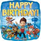 Paw Patrol Birthday Balloon