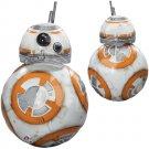 Star Wars BB8 Super Shape