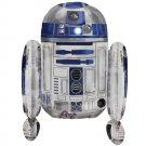 R2D2 Star Wars Multi Balloon