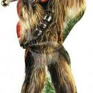 Chewbacca Shape