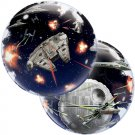 Star Wars Death Star Bubble Balloon