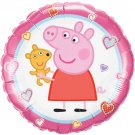 Peppa's Teddy Balloon