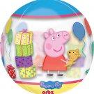 Peppa Pig Clear Orbz