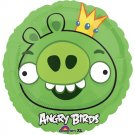 Angry Birds King Pig Balloon