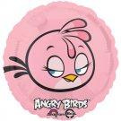Angry Birds Pink Bird Balloon