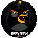 Angry Birds Black Bird Balloon