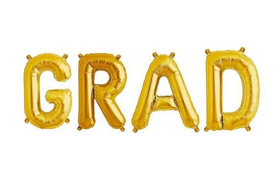 "16"" Air-Filled Gold GRAD"