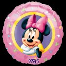 Minnie Mouse Portait