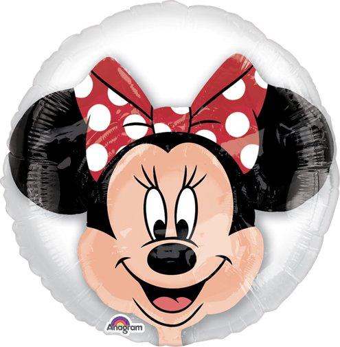 Minnie Mouse Insider Balloon