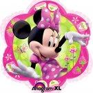 Minnie Junior Shape