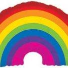 Rainbow Helium Shape