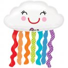 Rainbow Cloud Super Shape