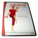 Fabulously Fit at Fifty & Beyond with Angela Rippon,NEW, DVD