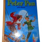 Peter Pan Book-Hardcover (Used)