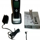 VTech Dect 6.0 Cordless Accessory Handset (for use with VTech) Used